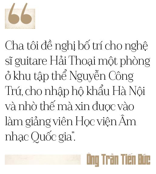 Bác sĩ Trần Duy Hưng – thị trưởng Hà Nội đầu tiên và lâu năm nhất - Ảnh 11.