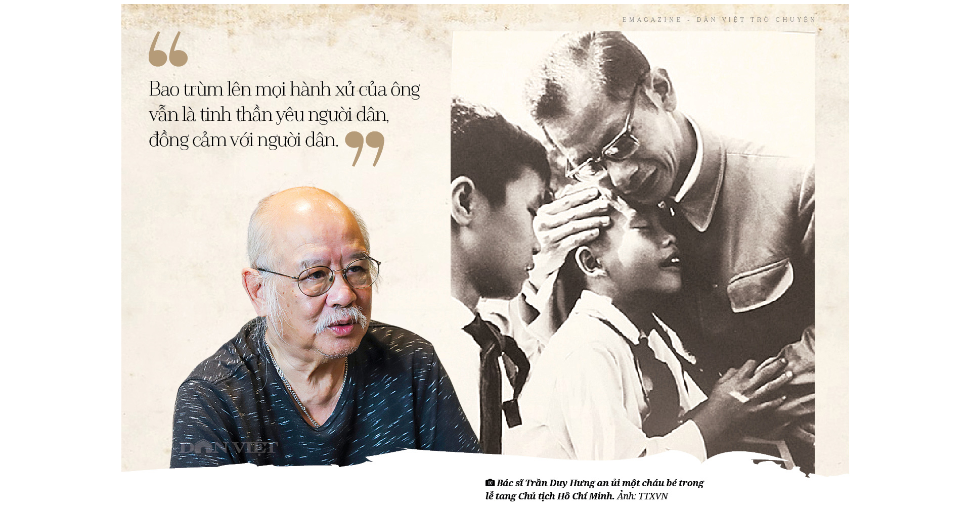 Bác sĩ Trần Duy Hưng – thị trưởng Hà Nội đầu tiên và lâu năm nhất - Ảnh 13.