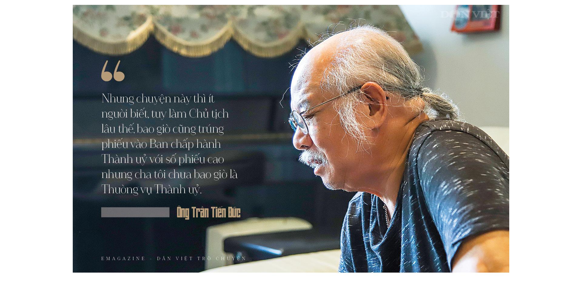 Bác sĩ Trần Duy Hưng – thị trưởng Hà Nội đầu tiên và lâu năm nhất - Ảnh 17.