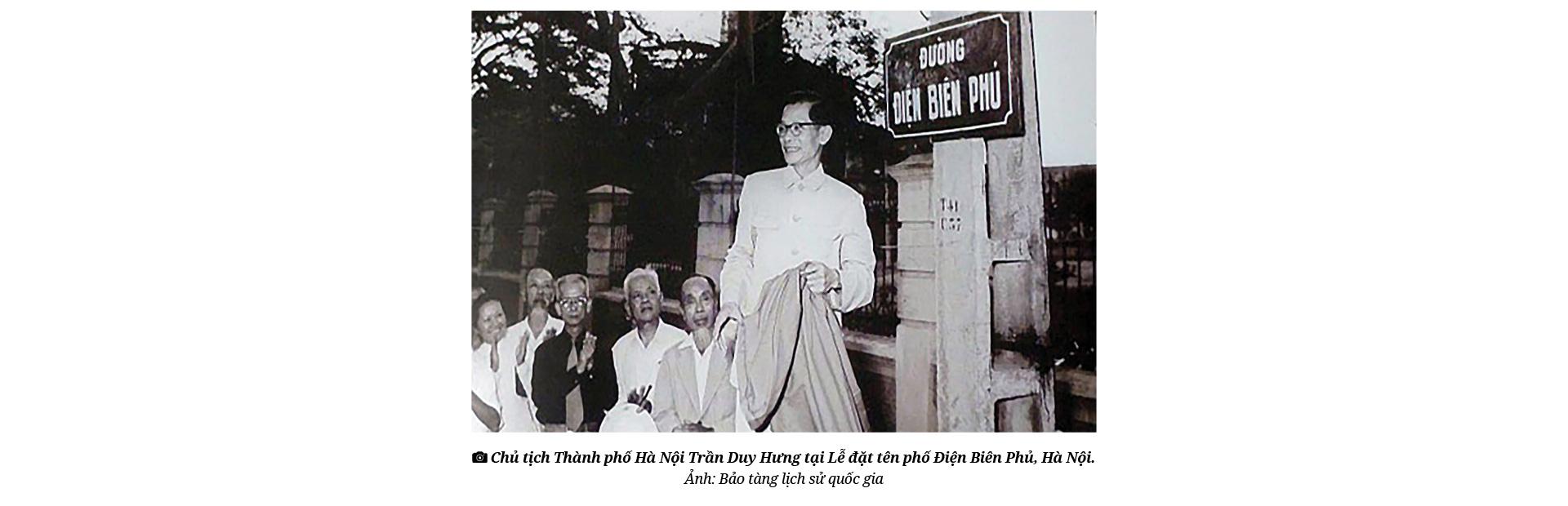 Bác sĩ Trần Duy Hưng – thị trưởng Hà Nội đầu tiên và lâu năm nhất - Ảnh 19.