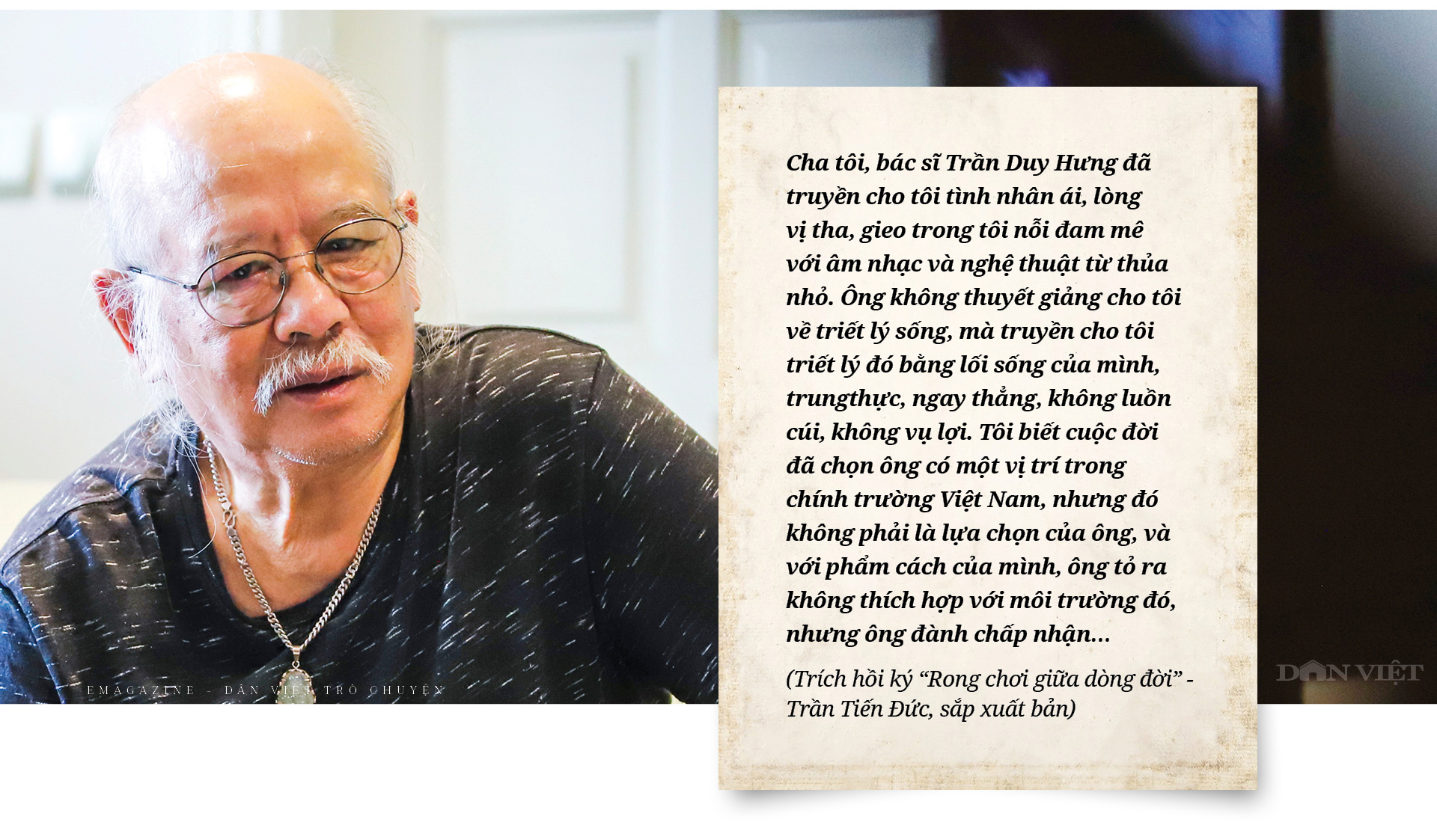 Bác sĩ Trần Duy Hưng – thị trưởng Hà Nội đầu tiên và lâu năm nhất - Ảnh 22.