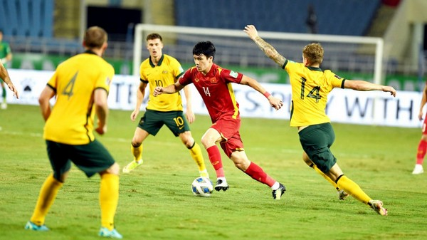 22 16335730498451462404799 ĐT Việt Nam sẽ có một trận đấu ra trò trước ĐT Trung Quốc
