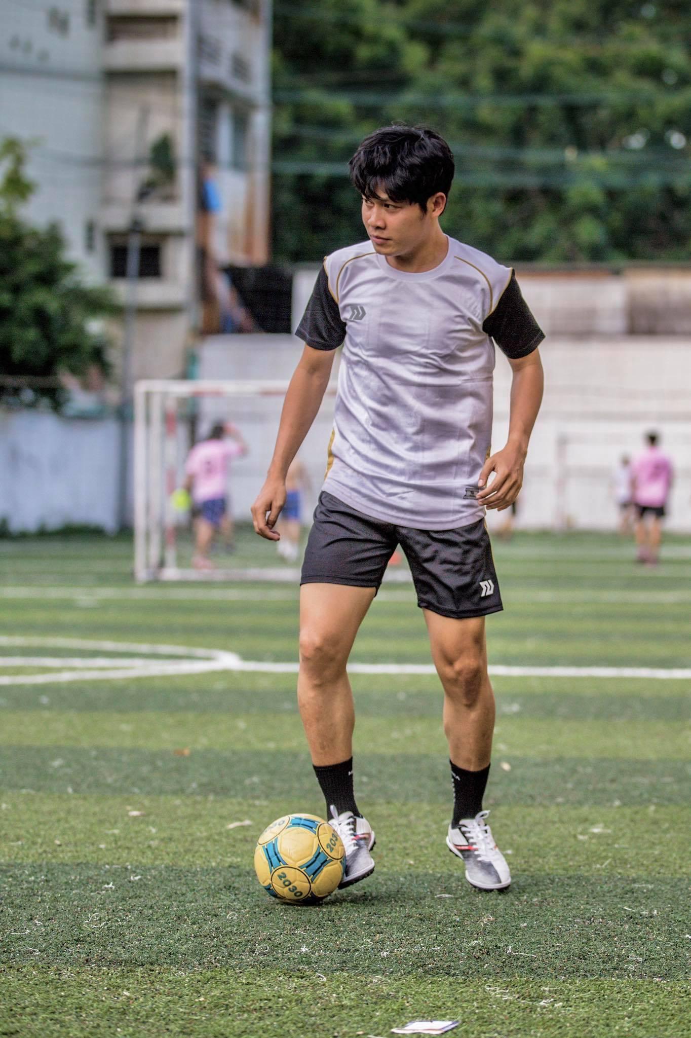 244696343228940275946881343494036900212632n 1633613772156706176404 ĐT Việt Nam sẽ có một trận đấu ra trò trước ĐT Trung Quốc