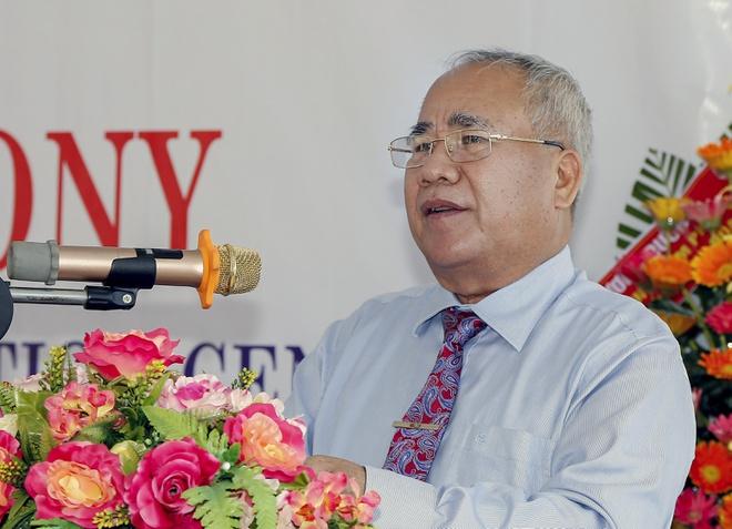 anh ong dao cong thien 1633583360968652596986 Ông Nguyễn Chiến Thắng, nguyên Chủ tịch UBND tỉnh Khánh Hòa tiếp tục bị khởi tố