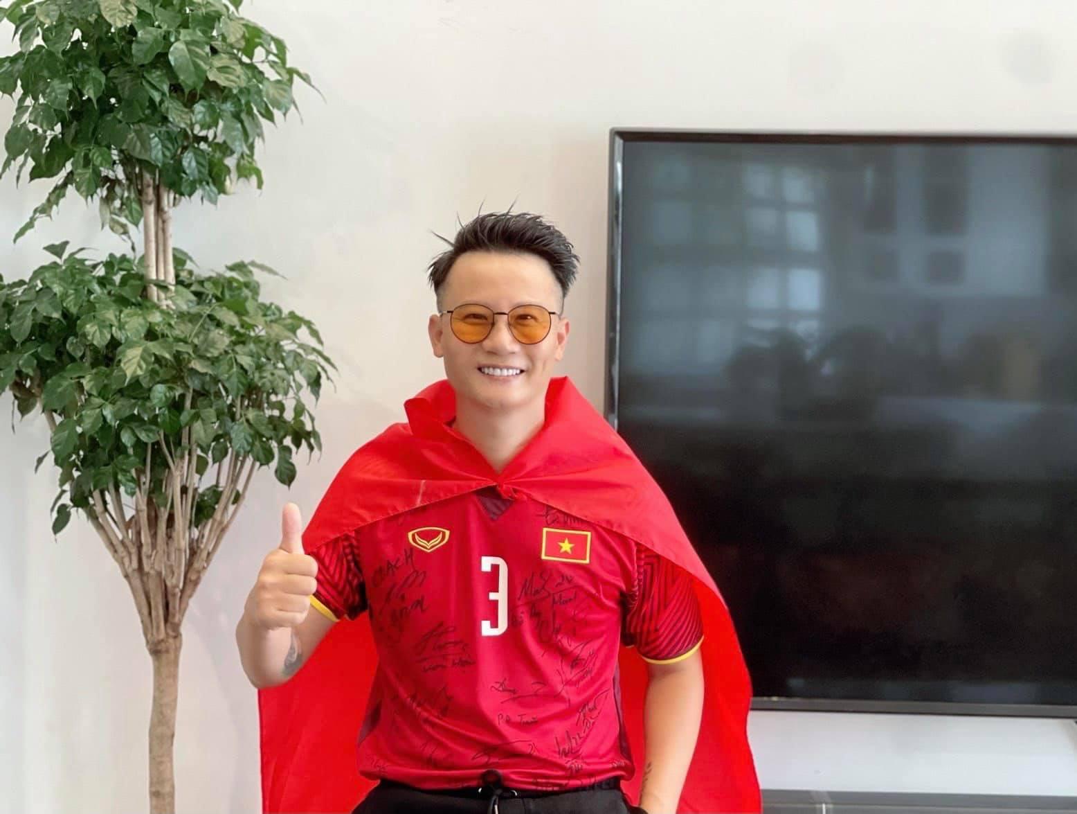 dt viet nam 1633614712225870462690 ĐT Việt Nam sẽ có một trận đấu ra trò trước ĐT Trung Quốc