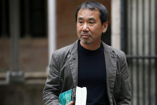 """Vì sao Nobel văn học mãi """"né"""" Murakami? - Ảnh 3."""