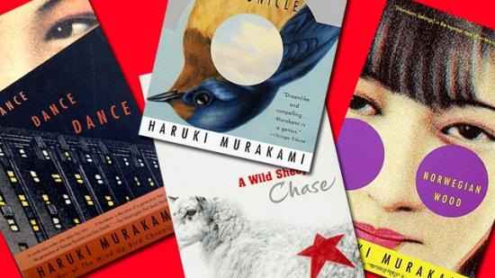 """Vì sao Nobel văn học mãi """"né"""" Murakami? - Ảnh 2."""