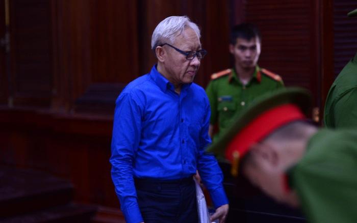 Bất ngờ với lý do hoãn xét xử đại án Ngân hàng Đông Á - Ảnh 2.