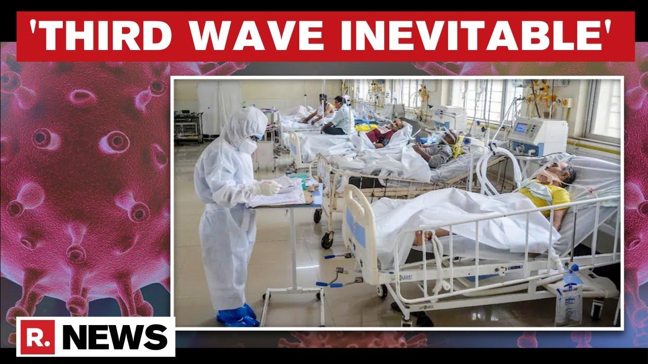 Ấn Độ nên chuẩn bị cho làn sóng COVID thứ ba bằng cách cấp vắc xin cho trẻ dưới 15 tuổi - Ảnh 3.