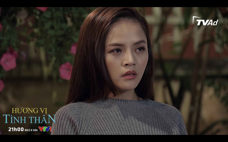 """Phim hot Hương vị tình thân tập 15: Thy bị mẹ """"ép hôn"""" - Ảnh 2."""