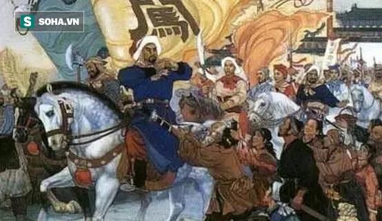 Hoàng đế cuối cùng nhà Minh tự sát, các phi tần có kết cục ra sao? - Ảnh 1.