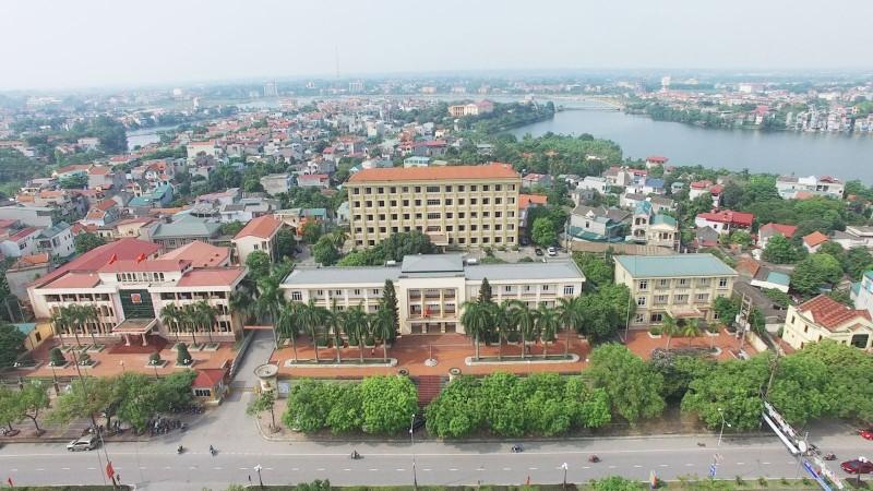 Phú Thọ: Chỉ định nhà đầu tư khu đô thị gần 5.000 tỷ đồng - Ảnh 1.