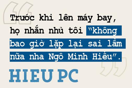 """Hacker Hiếu PC: """"Không phải ngày ra tù, ngày thành thật với bản thân, mới đưa tôi trở lại cuộc đời"""" (Bài 2) - Ảnh 7."""