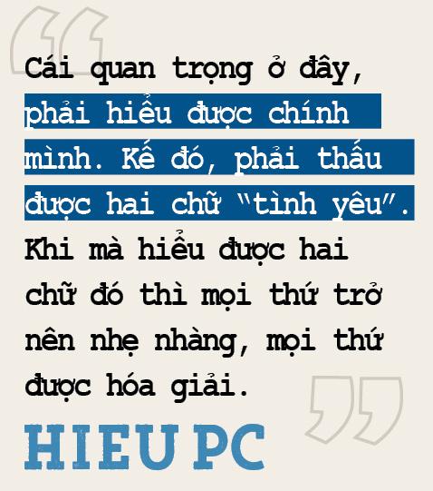 """Hacker Hiếu PC: """"Không phải ngày ra tù, ngày thành thật với bản thân, mới đưa tôi trở lại cuộc đời"""" (Bài 2) - Ảnh 13."""