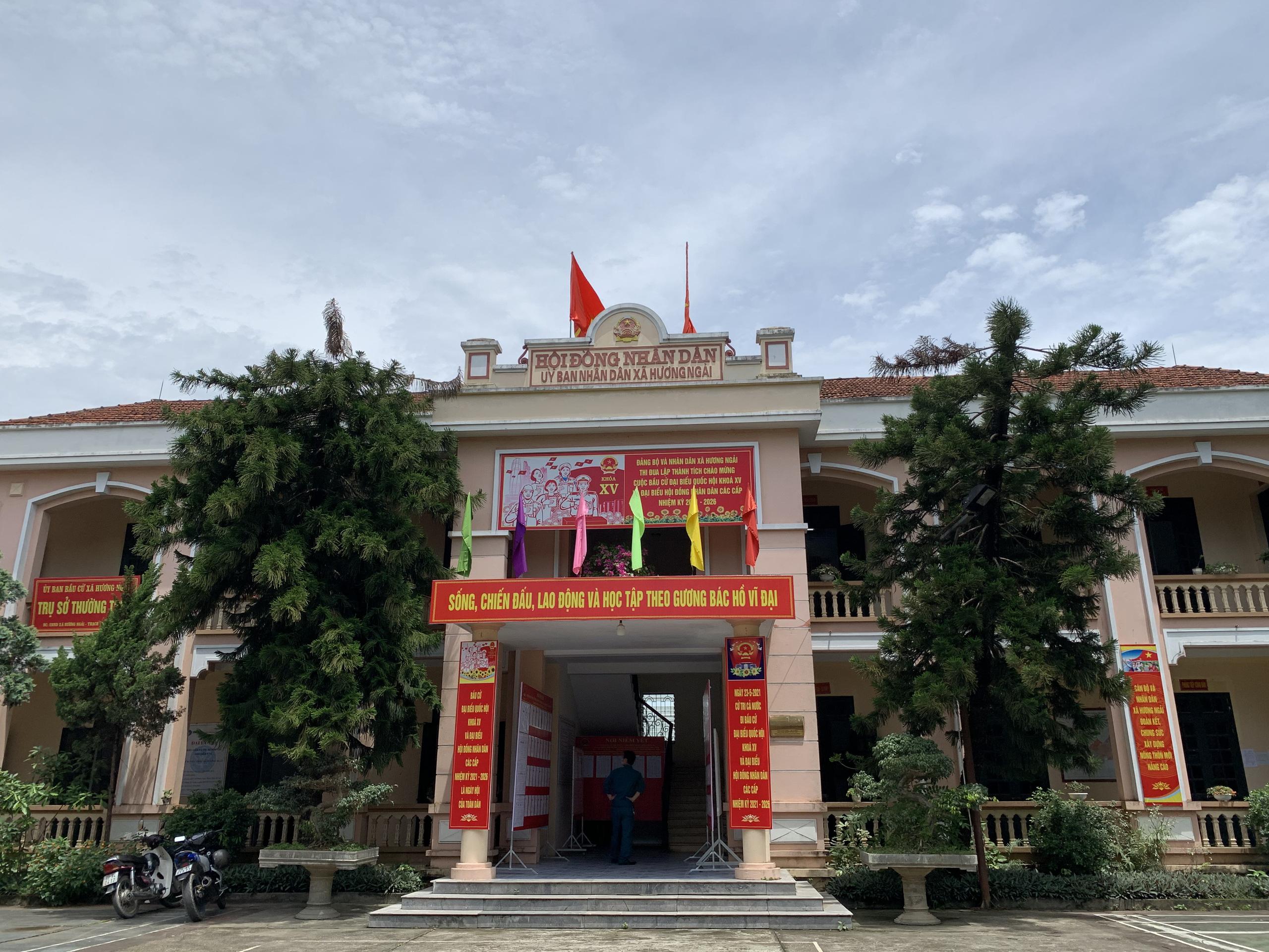 Hương Ngải – Thạch Thất: Tiến tới xây dựng nông thôn mới nâng cao - Ảnh 2.