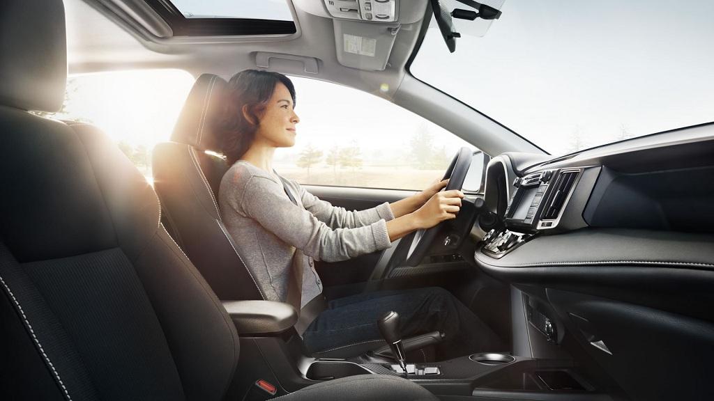Những kĩ năng cần biết để lái xe ô tô thành thạo - Ảnh 1.