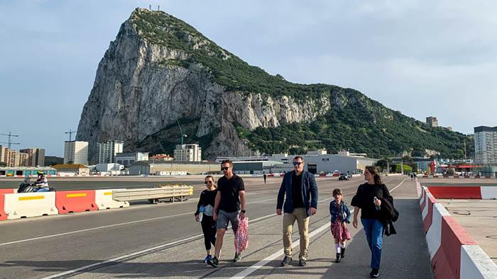"""Gibraltar trở thành điểm đến du lịch """"Hot"""" nhất châu Âu Hè 2021 - Ảnh 2."""