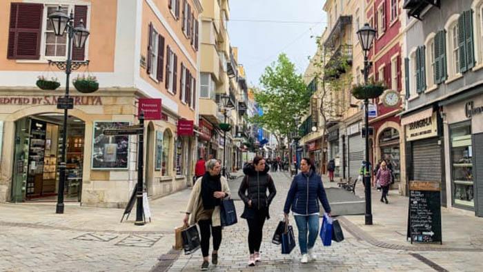 """Gibraltar trở thành điểm đến du lịch """"Hot"""" nhất châu Âu Hè 2021 - Ảnh 4."""