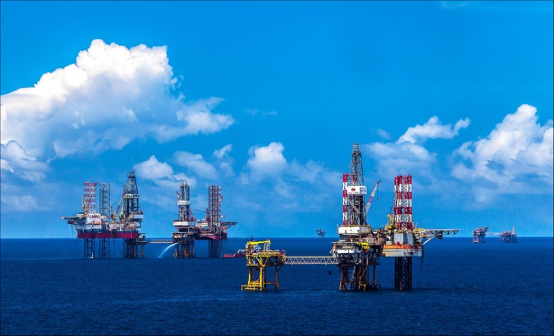 Tập đoàn Dầu khí Việt Nam hoàn thành 94% kế hoạch cả năm sau 4 tháng - Ảnh 1.