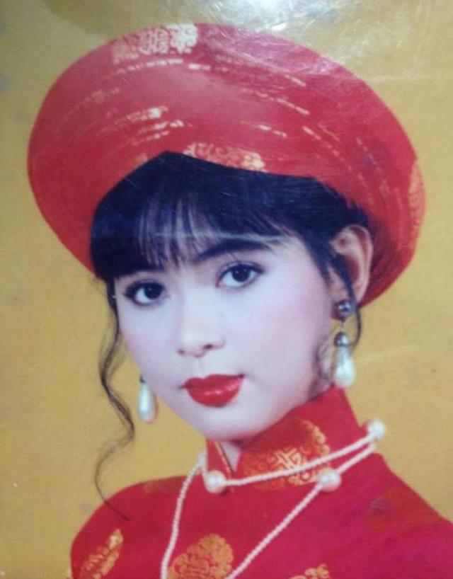 Nhan sắc thời thanh xuân đáng ngưỡng mộ của mẹ chồng Tăng Thanh Hà - Ảnh 5.
