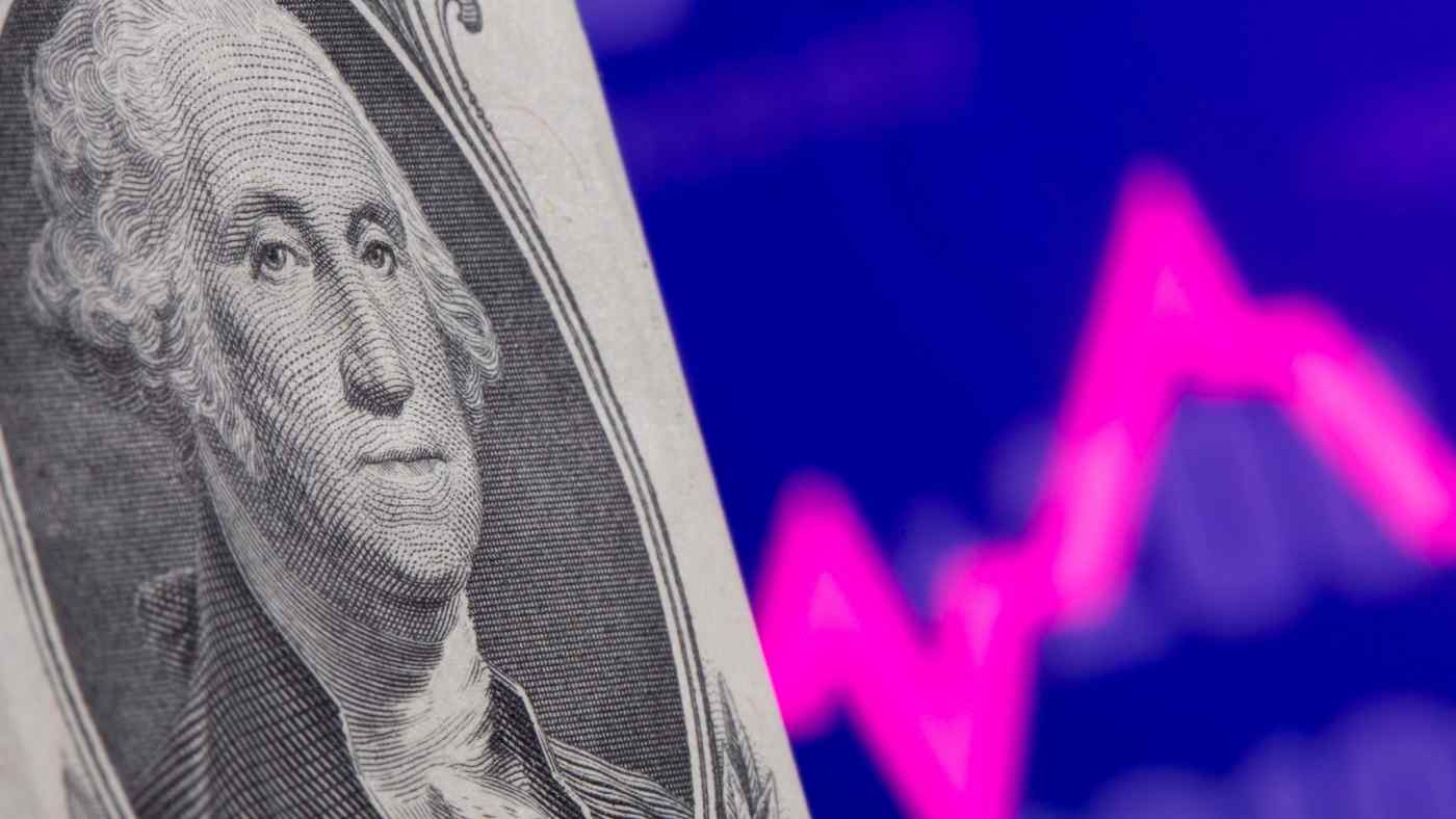Có phải USD mất dần sức hút như đồng tiền dự trữ toàn cầu? - Ảnh 1.
