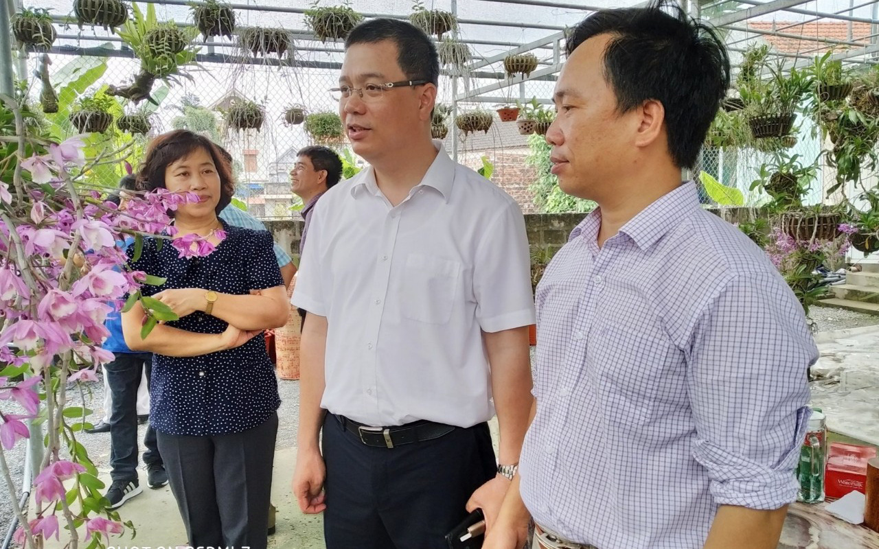 Thủ lĩnh nông dân Hải Phòng: Trình làng chương trình hành động gì để được dân bầu đại biểu HĐND - Ảnh 11.