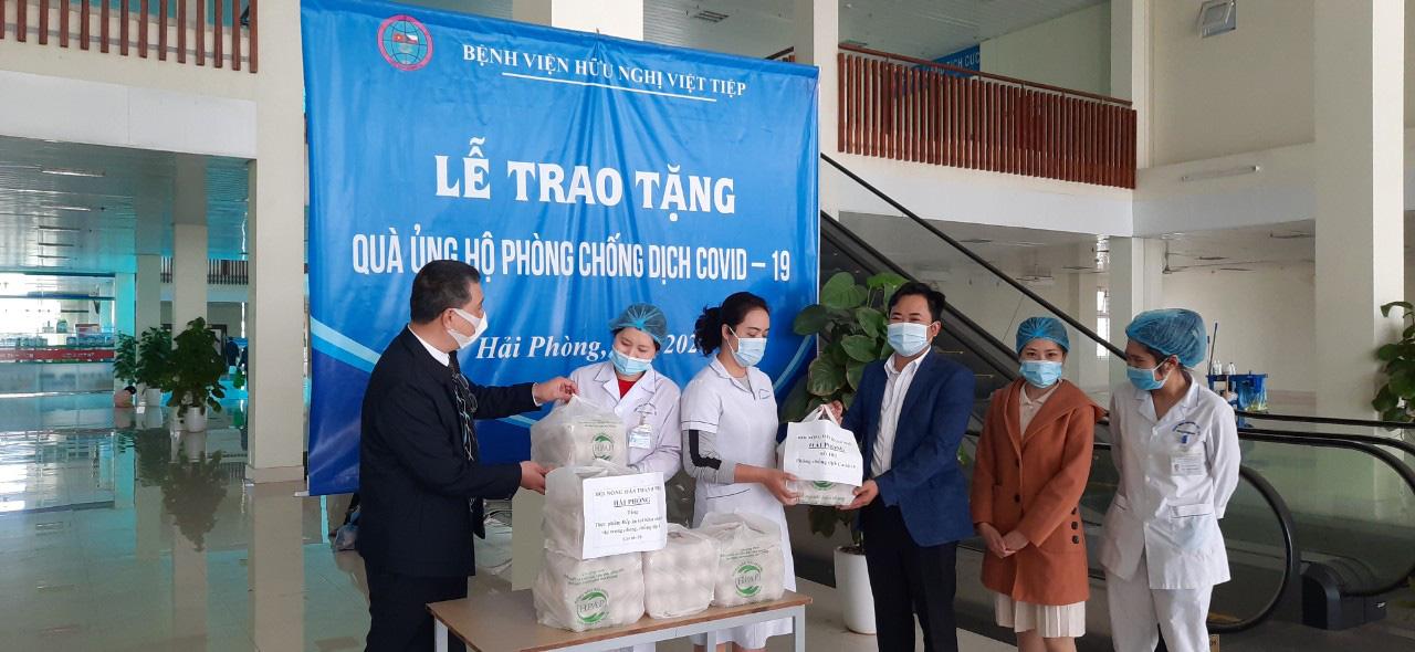 Thủ lĩnh nông dân Hải Phòng: Trình làng chương trình hành động gì để được dân bầu đại biểu HĐND - Ảnh 7.