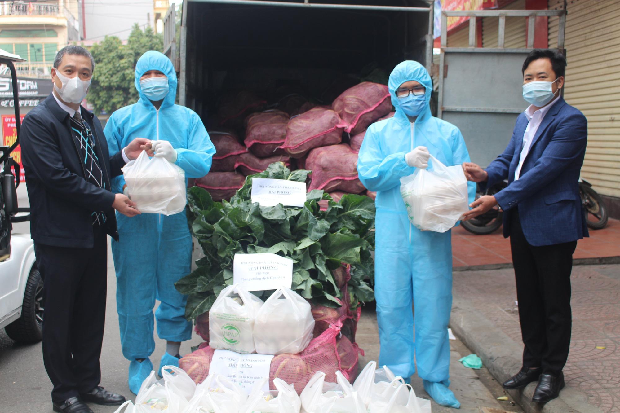 Thủ lĩnh nông dân Hải Phòng: Trình làng chương trình hành động gì để được dân bầu đại biểu HĐND - Ảnh 8.