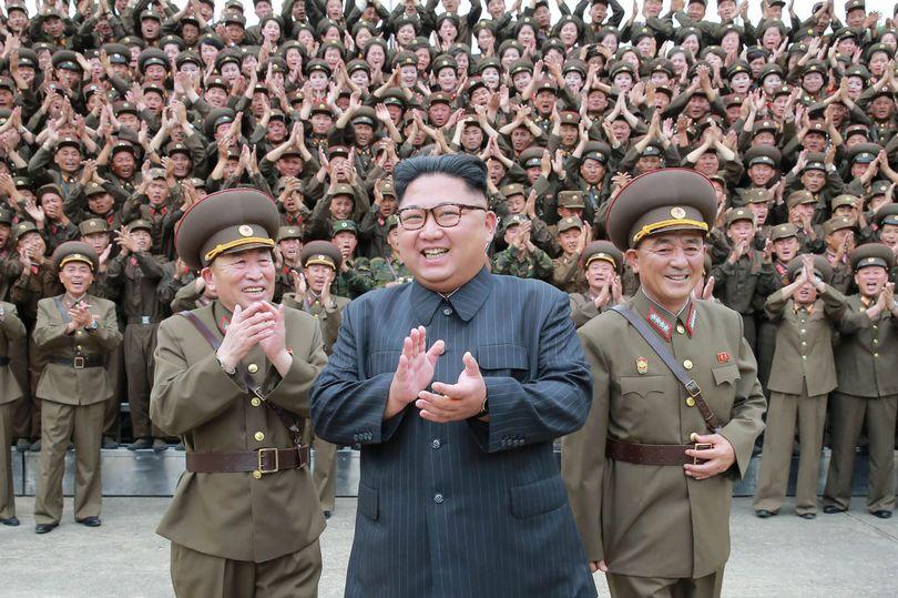 Kim Jong-un sẽ không bao giờ từ bỏ vũ khí hạt nhân? - Ảnh 1.