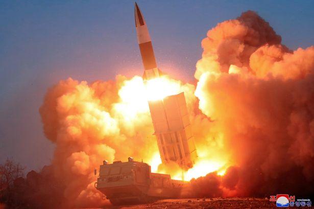 Kim Jong-un sẽ không bao giờ từ bỏ vũ khí hạt nhân? - Ảnh 2.