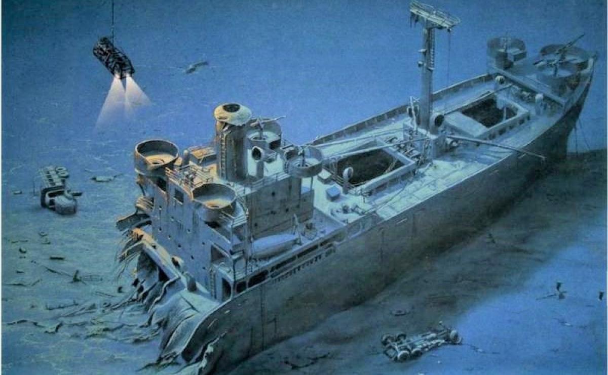 Giải mật hai chiến dịch ít được biết đến của Thế chiến II - Ảnh 1.