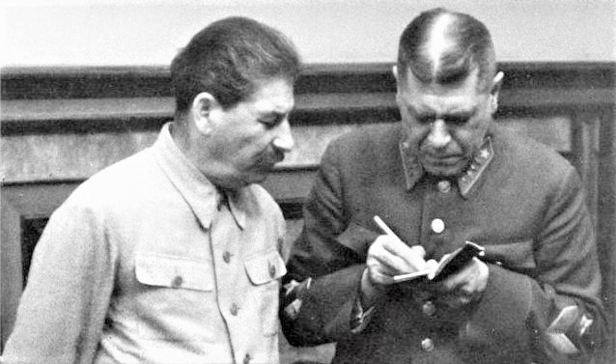 Viên Đại tá quân đội Nga hoàng thành Tổng Tham mưu trưởng Hồng quân thế nào? - Ảnh 2.