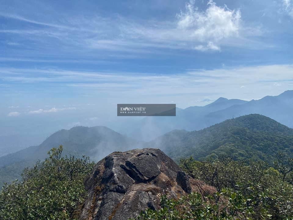 """Săn mây trên đỉnh Chư Yang Lắk – """"Vườn"""" mây tuyệt đẹp giữa Tây Nguyên - Ảnh 5."""