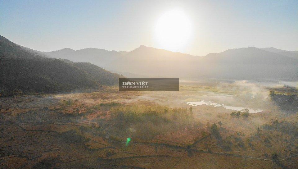 """Săn mây trên đỉnh Chư Yang Lắk – """"Vườn"""" mây tuyệt đẹp giữa Tây Nguyên - Ảnh 10."""