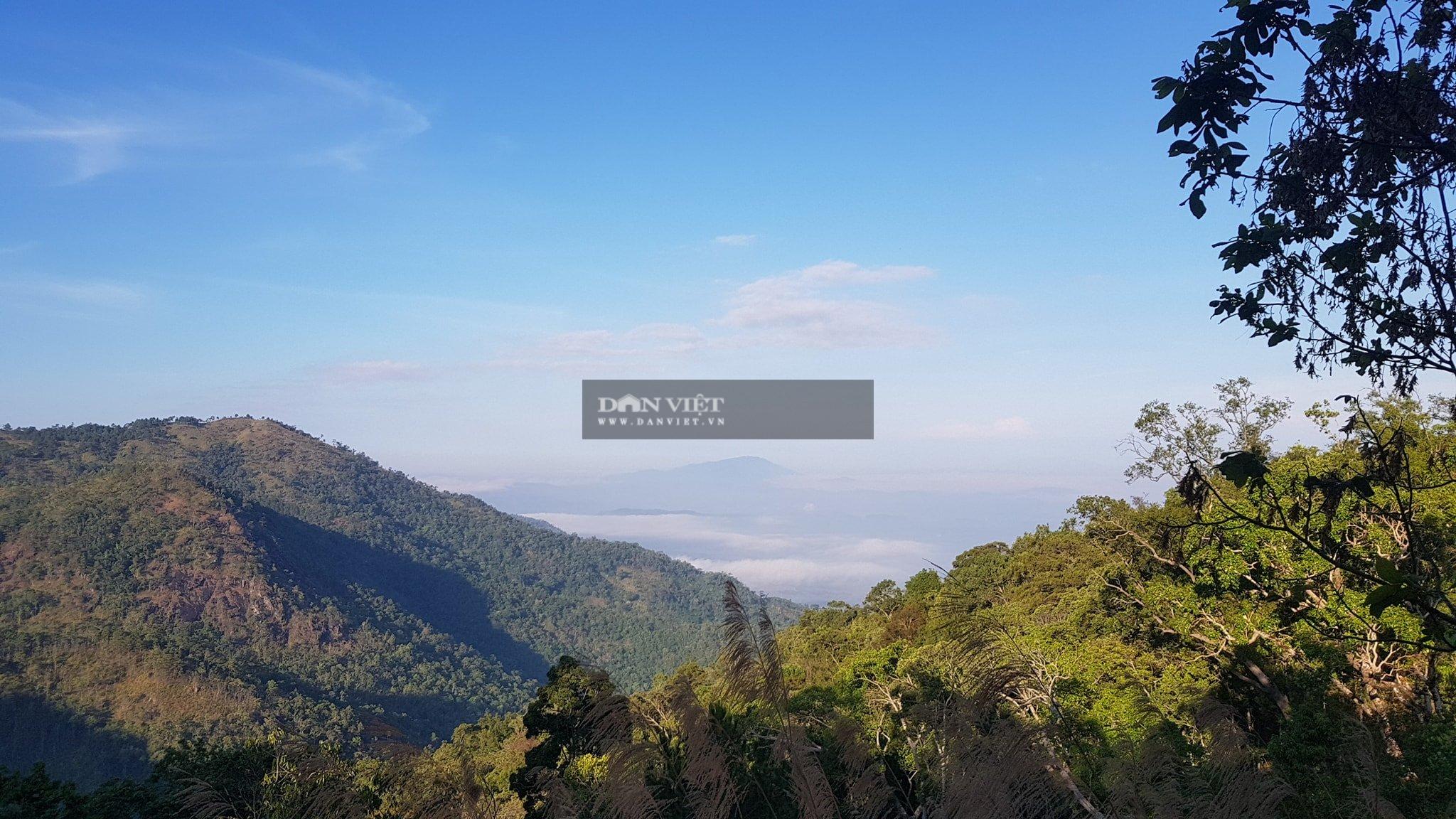 """Săn mây trên đỉnh Chư Yang Lắk – """"Vườn"""" mây tuyệt đẹp giữa Tây Nguyên - Ảnh 17."""