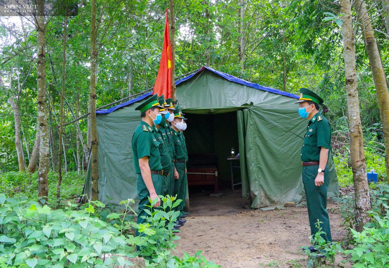 Phòng chống dịch Covid-19 ở Điện Biên: Nhân rộng mô hình tổ giám sát cộng đồng - Ảnh 3.
