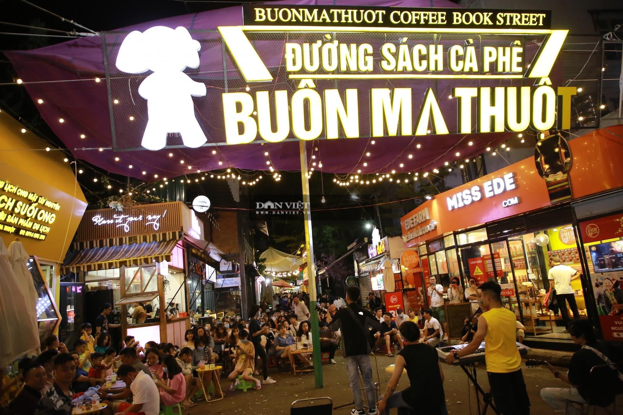 Khám phá xứ sở cà phê lớn nhất Việt Nam với những trải nghiệm khó quên - Ảnh 9.