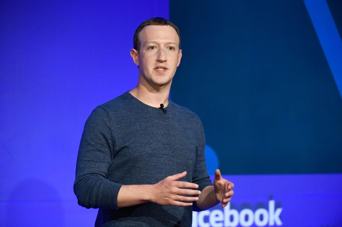 1 dự án lớn của Facebook bị các quan chức tư pháp Mỹ chặn đứng - Ảnh 1.