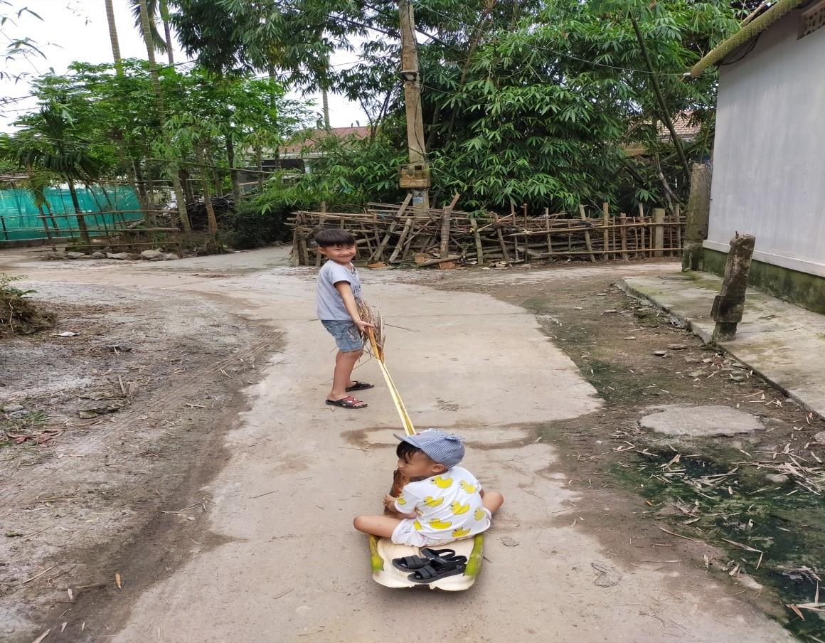 Kể chuyện làng: Ngan ngát mùi đường làng quê tôi - Ảnh 3.