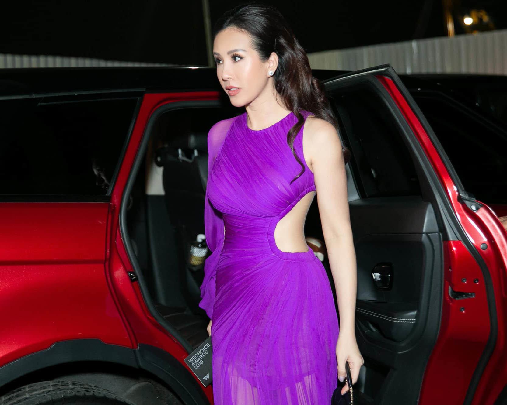 """Góc khuất cuộc sống của Hoa hậu Thu Hoài ở tuổi 45: Quyến rũ """"vạn người mê"""", hạnh phúc bên tình trẻ kém 10 tuổi - Ảnh 7."""