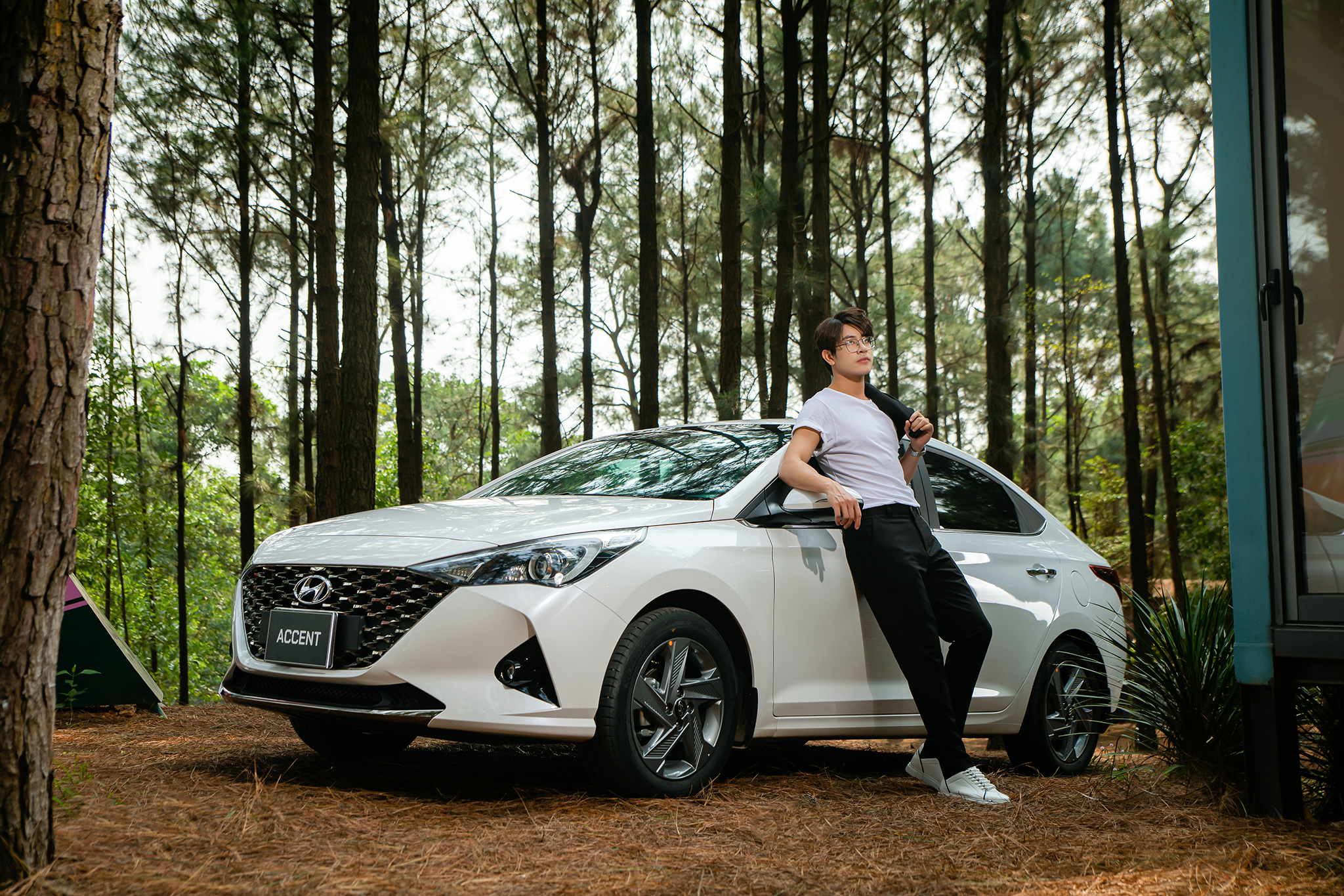 TC MOTOR công bố kết quả bán hàng Hyundai tháng 4/2021 - Ảnh 2.