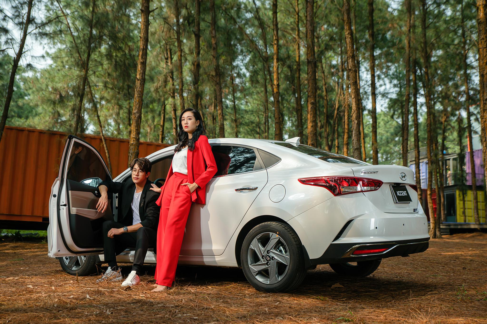 TC MOTOR công bố kết quả bán hàng Hyundai tháng 4/2021 - Ảnh 3.