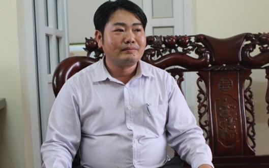 Thanh Hóa: Bắt nguyên Chủ tịch xã và cán bộ địa chính liên quan đến sai phạm đất đai
