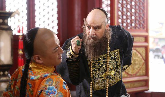 """Vì sao Ngao Bái """"rớt đài"""", Khang Hi không tru di hậu duệ quyền thần này? - Ảnh 1."""