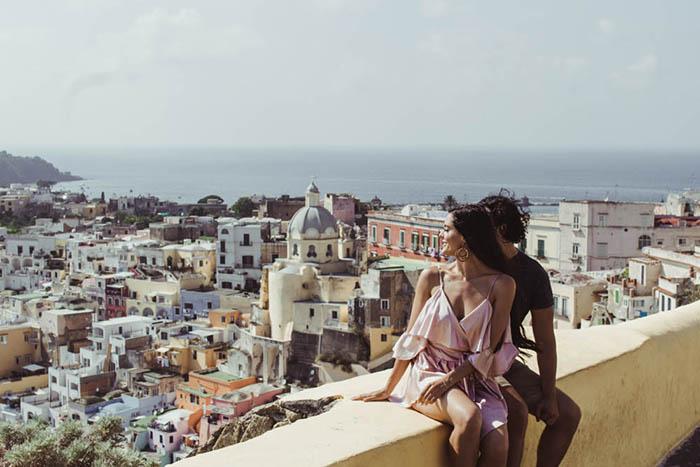 """Italia: Đảo sắc màu Procida chờ đón du khách khám phá bí mật """"viên ngọc ẩn"""" - Ảnh 6."""