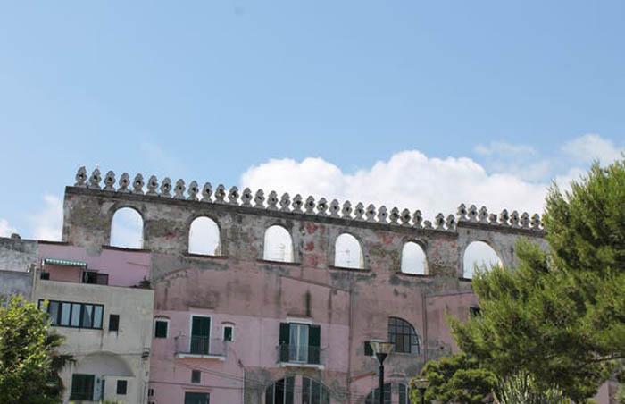 """Italia: Đảo sắc màu Procida chờ đón du khách khám phá bí mật """"viên ngọc ẩn"""" - Ảnh 7."""