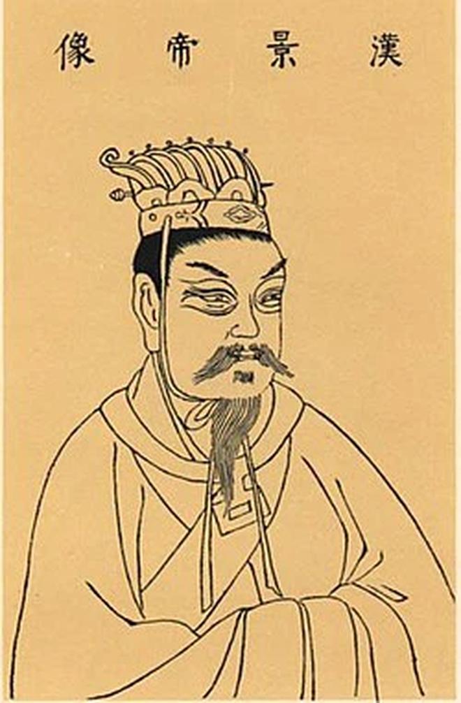Hoàng đế say rượu thị tẩm nhầm người, nhà Hán tồn tại thêm gần 200 năm - Ảnh 2.