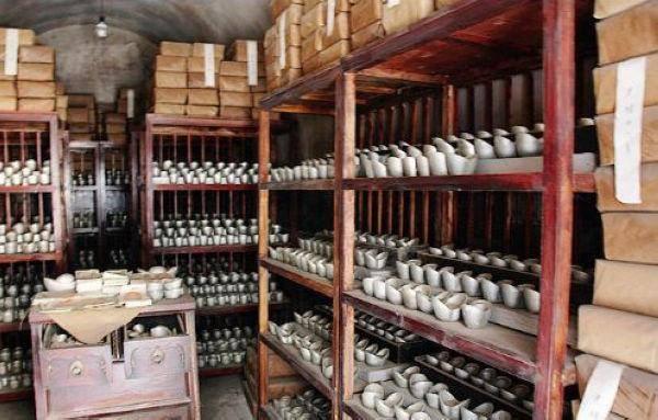 """Vụ trộm quốc khố lớn nhất lịch sử Thanh triều: Có 1.218 vạn lượng bạc,  """"bốc hơi"""" hơn 900 vạn lượng - Ảnh 3."""