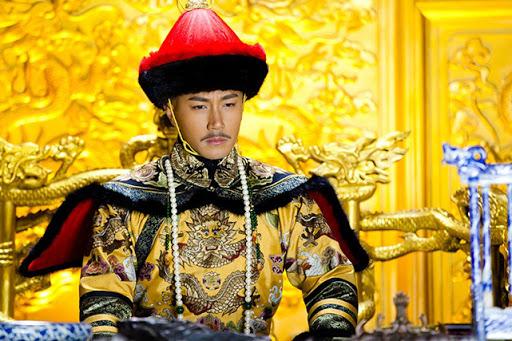"""Vì sao Ngao Bái """"rớt đài"""", Khang Hi không tru di hậu duệ quyền thần này? - Ảnh 3."""
