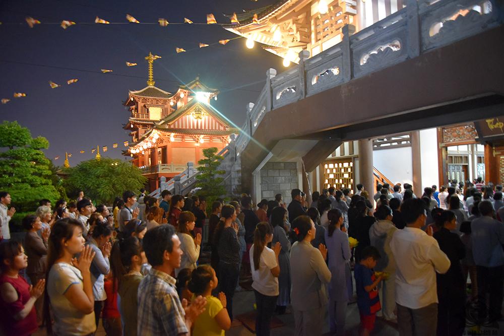 Tu viện Khánh An – dấu ấn lịch sử hào hùng của thành phố Hồ Chí Minh - Ảnh 13.